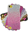 Rhinestone Protective Covers for iPod Touch 5