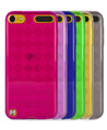 Argyle TPU Skins for Apple iPod Touch 5