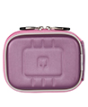 Purple Eva Carrying case