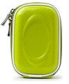 Green Candy Glossy TPU Semi Hard Slim Camera Cas