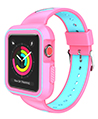 Luxury Two Tone Sports Band For Apple W