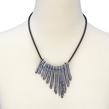 Tassel Diamond Necklaces