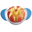 Stainless Steel Apple Slicer (Blue