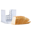 Toast Slice Cutter (White)