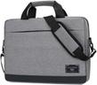 Vangoddy Ndossy Laptop Case 15.6 Inch Grey