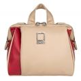 Lencca Olive DSLR Camera Case Shoulder Bag (Red/