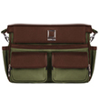 Lencca Coreen SLR Camera Bag (Forrest Green / Es