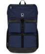 Lencca Logan Backpack (Navy Blue)