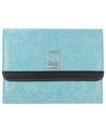 Lencca Nikina Crossbody Bag (Skybl