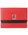 Lencca Nikina Crossbody Bag (Red)