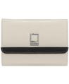 Lencca Nikina Crossbody Bag (Ivory