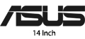 Asus 14-Inch