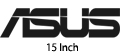Asus 15-Inch