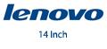 Lenovo 14 Inch