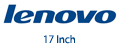 Lenovo 17 Inch