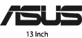 Asus 13-Inch