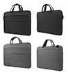 mPaneki Laptop Briefcase 15.6 Inch Blac