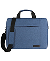 15 Inch Cerco Laptop Messager Bag Navy