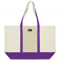 (Beige/Purple) Vangoddy Isling Tot