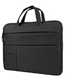 mPaneki Laptop Briefcase 14.1 Inch Blac