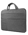 mPaneki Laptop Case 14.1 Inch Dark Grey