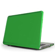 (Green) Durable Shield Case Protector for Apple M