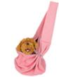 Sling Pet Carrier (Pink)