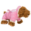 Pink Angel Dog Sweater (Extra Small)