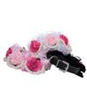 Embellished Rose Dog Collars