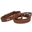 Dog Collars & Leashes (Bones)