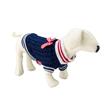 Dog Sweater (Navy) (Large Size)