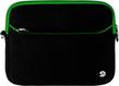 (Black/Green) Neoprene 10 Protecto