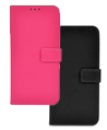 Leather Wallet Cases for Samsung G