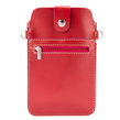 (Red) Mini Betty Crossbody Bag