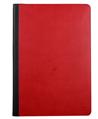 (Red/Black) Vangoddy Mary Portflio Case for Samsu