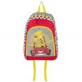 SumacLife Kids Backpack (Car)