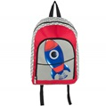 SumacLife Kids Backpack (Rockets)