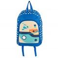 SumacLife Kids Backpack (Boats)