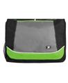 SumacLife Canvas Messenger Bag (Green)
