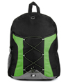 (Green) SumacLife Canvas Athletic