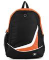 SumacLife Nylon Backpack (Orange)