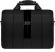 Vangoddy Melissa Shoulder Bag 13 (Black/Black)