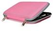 Slim Pink Hard Cube Nylon Organizing Case for A